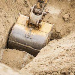Требования к земляным работам