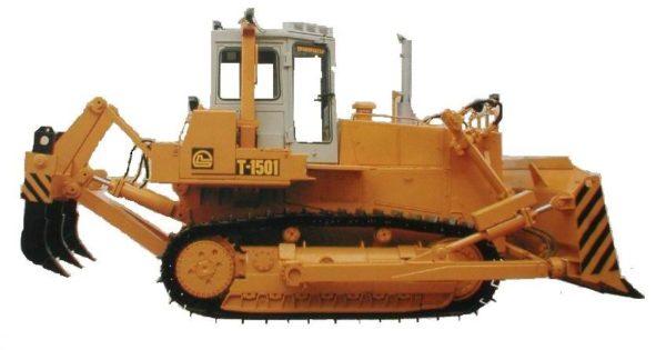 Бульдозер Т-1501