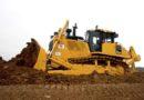 Обзор мирового рынка бульдозеров на 2017-2018 гг. С Caterpillar, Hitachi Construction Equipment, Komatsu & Volvo Group Dominating