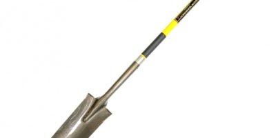 Траншейная лопата
