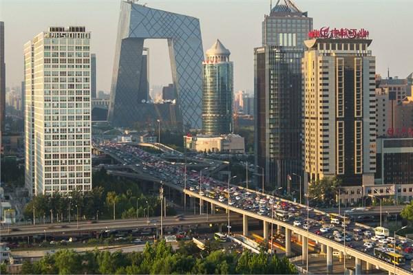район пекина