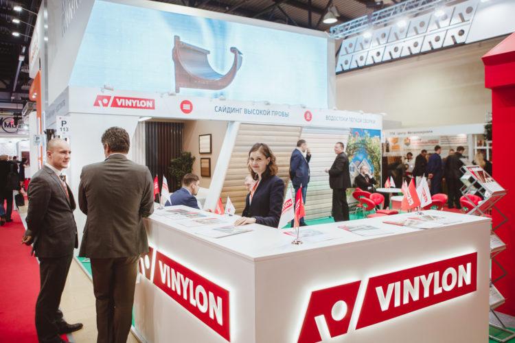 Выставка WorldBuild Moscow / MosBuild 2018 в начале апреля