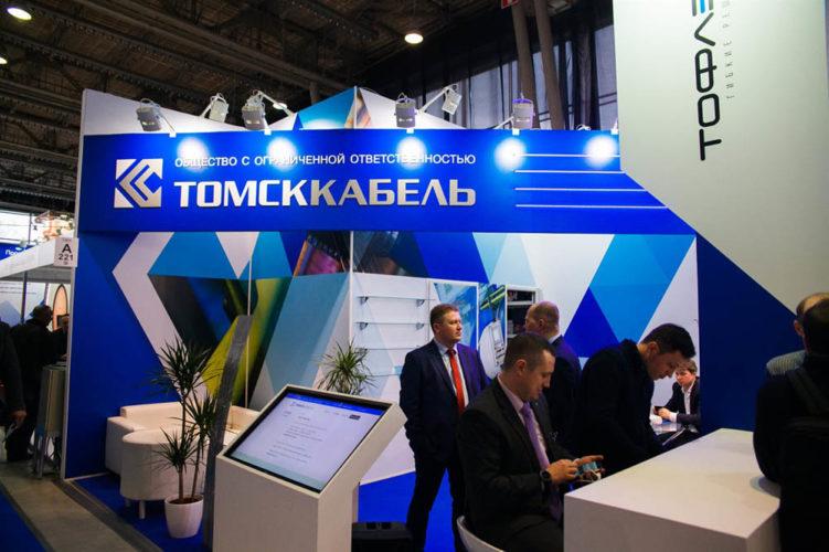 17-я Международная выставка кабельно-проводниковой продукции Cabex