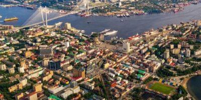С 9 по 11 сентября во Владивостоке пройдёт выставка Город 2020