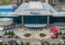 В апреле 21 года в Красноярске пройдёт  выставка строительной техники и технологий ТехСтройЭкспо.Дороги