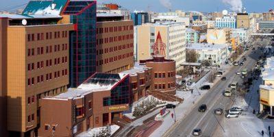 Якутия Экспо 2021 — межрегиональная универсальная выставка-ярмарка