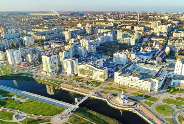 В начале августа в Белгороде состоится 16-я межрегиональная специализированная выставка BelBuild 2021